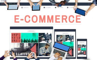 L'e-commerce, la nuova frontiera degli acquisti
