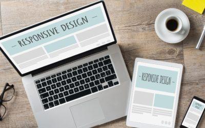 Creare un sito web responsive con grafica personalizzata per le aziende