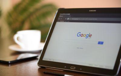 SERP di Google: tutto quello che devi sapere sui nuovi risultati di ricerca