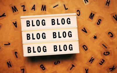 Creare un blog aziendale: meglio interno o esterno per vendere di più?