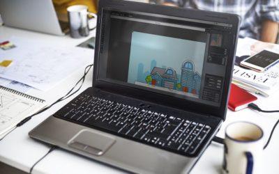 Il graphic design come miglior strumento per il digital marketing