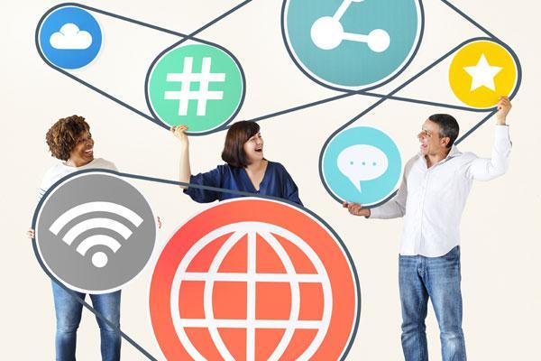 8 motivi per cui i social media sono importanti per la tua azienda